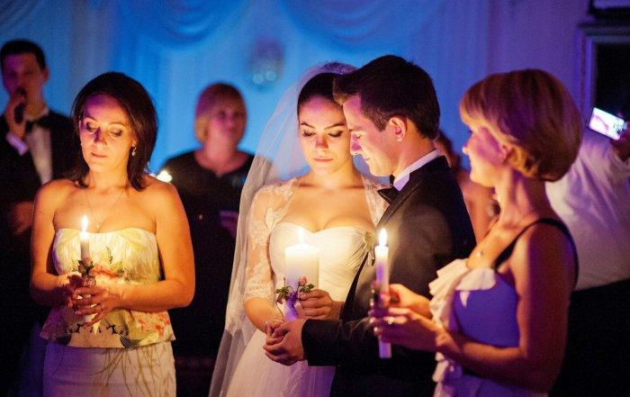 Обязанности родителей на свадьбе - семейный очаг
