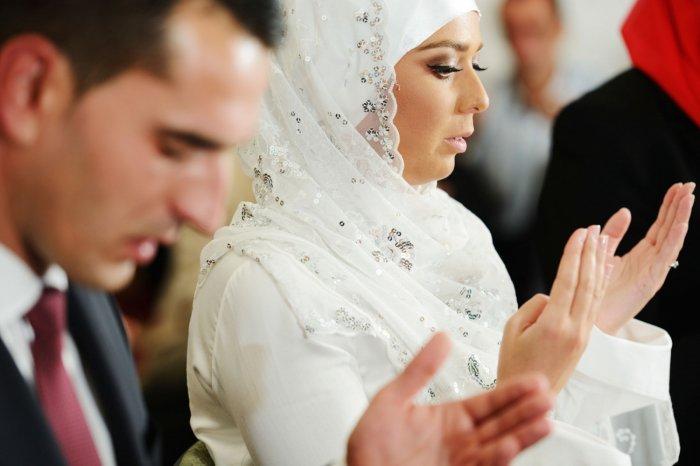 Религиозная регистрация брака