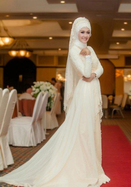 Турецкие платья на свадьбу