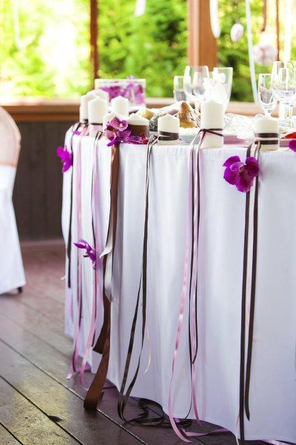 Оформление дома к свадьбе своими руками