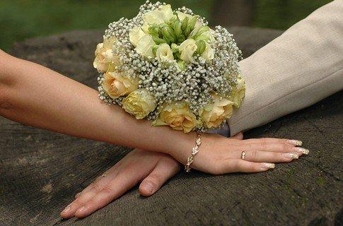 Идеальный месяц для свадьбы
