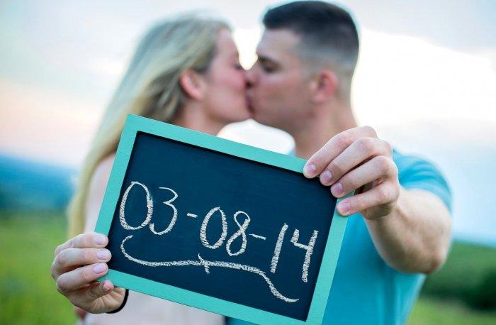 Судьба брака по дате свадьбы