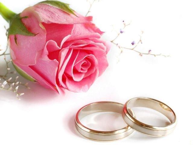 Поздравления от крестной мамы свадьба