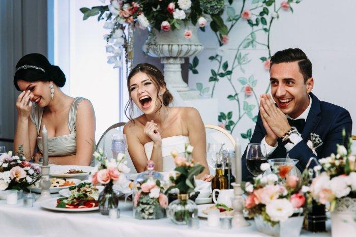 современные конкурсы на свадьбу для гостей прикольные