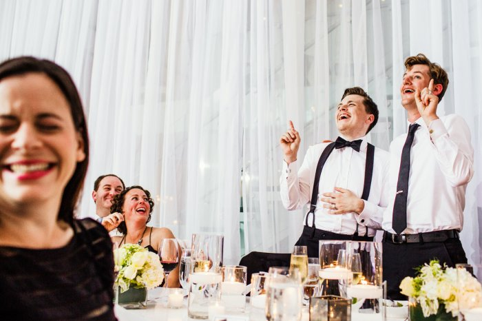 Поздравления на свадьбу молодежные