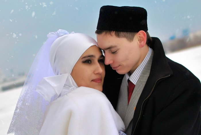 Секс с мусульманином до свадьбы