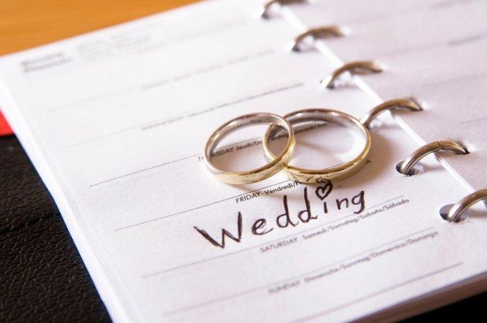 Гороскоп по дате свадьбы