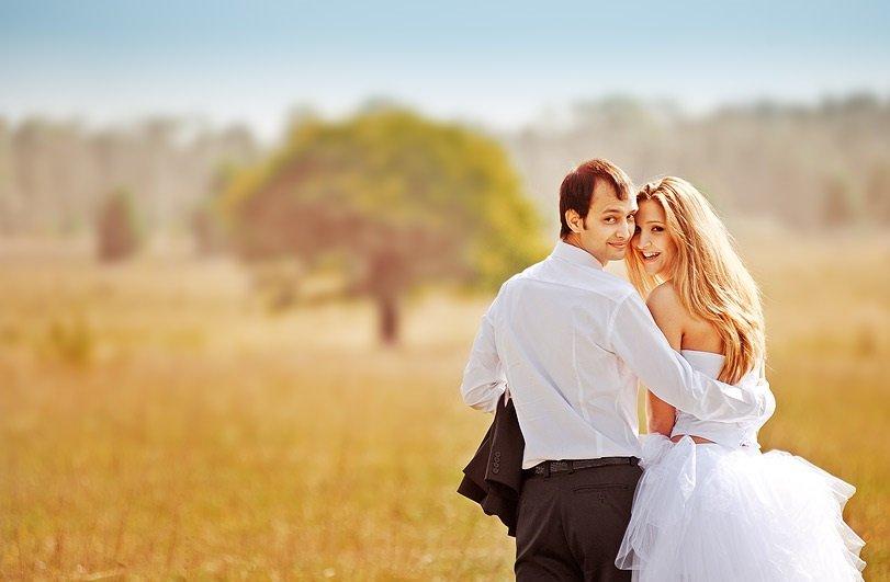 как фотографировать свадьбу в яркий солнечный день этом