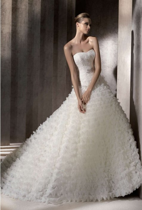 платье крючком размер 36 38