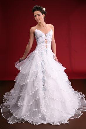 Москва фабрика свадебные платья