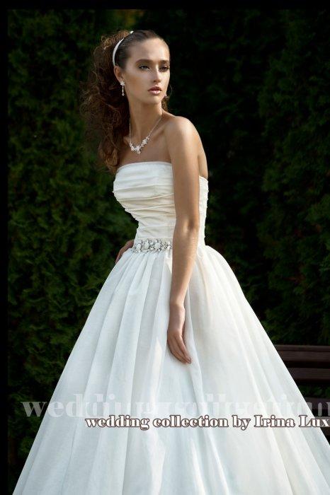 Ирина-люкс свадебные платья