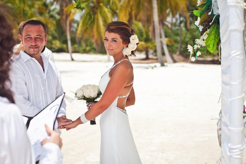марика и павел воля свадьба фото лидировал протяжении всего