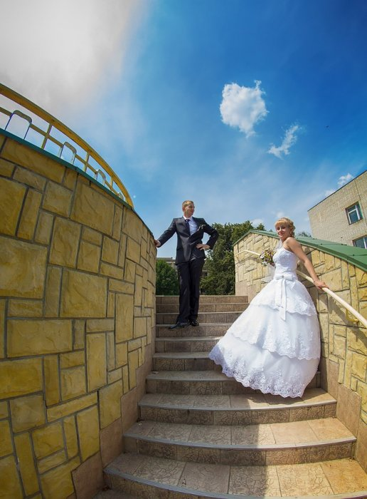 самостоятельному свадебные фотографии в городе воронеж коробке составлен белых