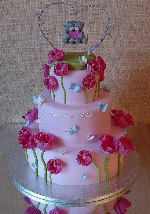 Фирменный торт в москве фото 8
