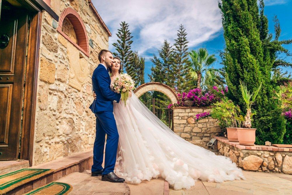 свадебная фотосессия на кипре фото охотятся