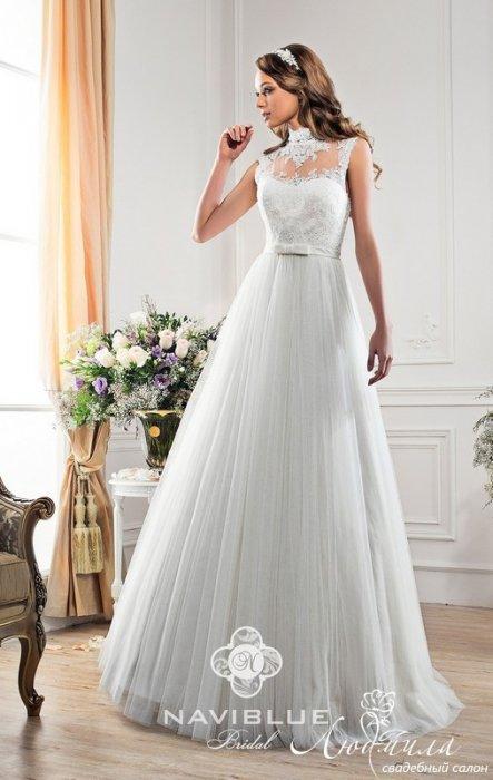 8e7ccae0952c631 Свадебные платья от салона «Людмила» (Коломна). Фото от компании