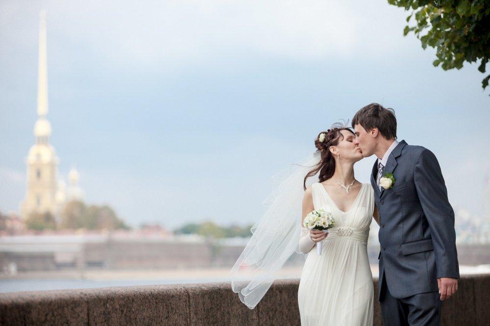 свадебный маршрут в спб для фотосессии нашем