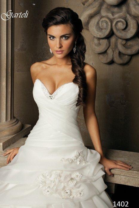 Свадебные платья салон мария