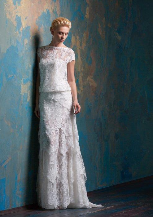 c2a858e217d Коллекция свадебных платьев Je t aime (2016). JACQUELINE 1 · JACQUELINE 2 (  Заглавная)