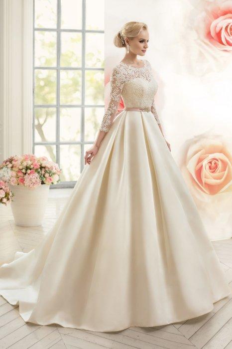 Салоны свадебных платьев на кутузовском проспекте