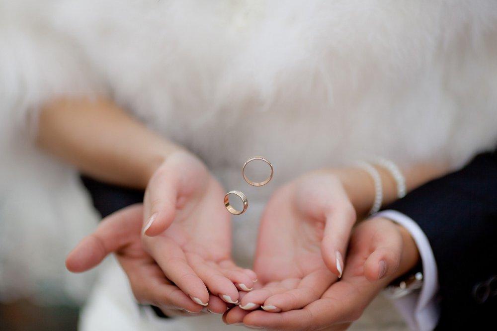 Поздравления с 2 месяцами супружеской жизни