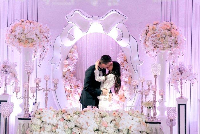Как выбрать банкетный зал на свадьбу