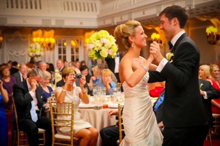 Количество гостей на свадьбе