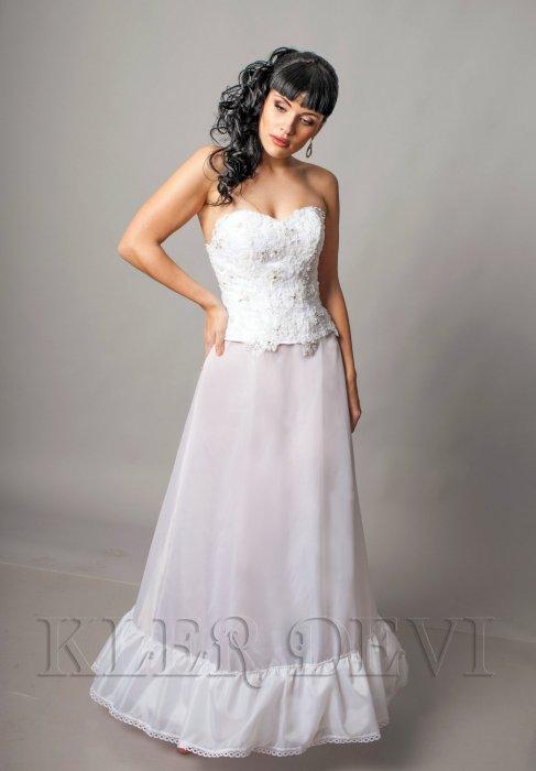 Кринолин для свадебного платья спб