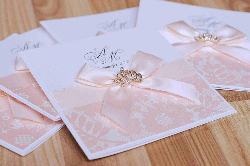 Пригласительные на свадьбу открытки красивые