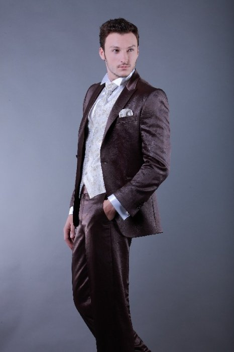 e22781b4ee9 Свадебные мужские костюмы от Fabio Paoloni (Москва
